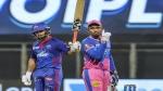 IPL 2021: রাজস্থান রয়্যালসকে হারিয়েই শেষ চারে জায়গা পাকা করতে চায় দিল্লি ক্যাপিটালস