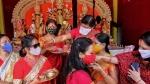 দুর্গাপুজোর আগে উৎসবের মরশুমের জন্য জারি হল কেন্দ্রের কোভিড গাইডলাইন, একনজরে বিধি