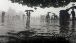 আবহাওয়ার খবর: বঙ্গোপসাগরে নিম্নচাপের জেরে বৃষ্টির দুর্যোগ আসন্ন! বহু জেলায় নাগাড়ে বর্ষণের পূর্বভাস