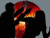 গাজিয়াবাদে চলন্ত গাড়িতে গণধর্ষণ