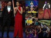আইফা ২০১৫ : টেকনিক্যাল পুরস্কার বিভাগের বিজয়ীদের সম্পূর্ণ তালিকা