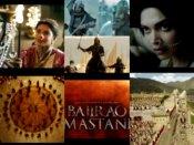 (ছবি) জেনে নিন কেন 'বাজিরাও মস্তানি' সঞ্জয় লীলা বনশালীর 'ড্রিম প্রোজেক্ট'!