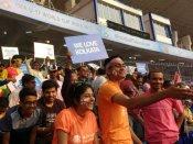 'ধন্যবাদ কলকাতা', বার্তা ফুটবল দুনিয়ার,তবে বাকি আছে কিছু শিক্ষার পাঠ