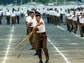 এবার কি সরকারি বাজেটে আরএসএস-এর মতো বাহিনী গড়া হবে, মোদী সরকারের নয়া প্রস্তাবে জল্পনা