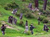 উত্তর কাশ্মীরের জঙ্গি অনুপ্রবেশের চেষ্টা! শহিদ হলেন ১ মেজর-সহ আরও ৩ জওয়ান