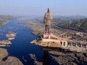 Live- প্রধানমন্ত্রী নরেন্দ্র মোদীর হাতে 'স্ট্যাচু অফ ইউনিটি'-র উন্মোচন, একতার লক্ষ্যে নতুন দিশা
