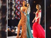 মিস ইউনিভার্স ২০১৮ -এর তাজ উঠল কার মাথায়! দেখে নিন জমকালো আসরের ভিডিও