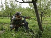 ভারতীয় সেনার গুলিতে নিকেশ অনুপ্রবেশকারী পাক কম্যান্ডো! সীমান্তে যুদ্ধ তৎপরতা