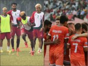 আই লিগ: যুবভারতীতে দুরন্ত ফুটবল! মোহনবাগানের জয় আটকাল শঙ্করলালের ভুলে