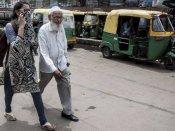 বাগুইআটি উল্টোডাঙ্গা রুটের অটো বন্ধ থাকায় নাকাল যাত্রীরা