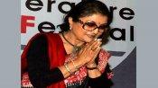 রাজনৈতিক দলগুলি শকুনের মতো! জবাবদিহি করতে হবে শাসককেই, ভাটপাড়ায় বললেন অপর্ণা সেন