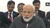G20:'সাম্প্রদায়িক সম্প্রীতি আর মানবিকতার প্রতি হুমকির নাম সন্ত্রাসবাদ' ,বিশ্বমঞ্চে বার্তা মোদীর