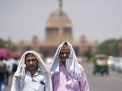 ৪৫ ডিগ্রিতে পৌঁছতে পারে তাপমাত্রা, রাজধানী দিল্লিতে জারি লাল সতর্কতা