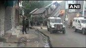 নিরাপত্তা বাহিনীর বড় সাফল্য! এনকাউন্টারে কাশ্মীরে মৃত্যু ১ শীর্ষ জৈশ কমান্ডার মুন্না ভাইসহ ২ জঙ্গির