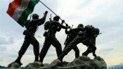 কার্গিল যুদ্ধের নায়কদের শ্রদ্ধা জানালেন ভারতের ক্রীড়া মহল