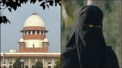 তিন তালাক আইন নতুন করে পর্যালোচনা করবে সুপ্রিম কোর্ট