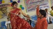 প্রাক-শারদোৎসবে 'ভাষা-বন্দনা' উলুবেড়িয়া মহাবিদ্যালয়ে, দেবীপক্ষ-বরণ সংস্কৃতময়