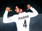 ১৫ বছর পুরনো রেকর্ড ভাঙলেন রশিদ খান, কী সেই রেকর্ড