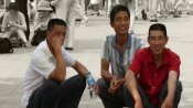 আমেরিকার সঙ্গে বাণিজ্য যুদ্ধের জের, তিন দশকে সব থেকে কম চিনের জিডিপি বৃদ্ধির হার