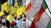 ২০১৯ পাঞ্জাব উপনির্বাচনের ফলাফল: জলালাবাদের দূর্গ ধরে রাখল অকালি দল, গড়ে পোক্ত 'হাত' রাখল কংগ্রেস