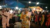 পুজোর আনন্দ ভুলে থ্যালাসেমিয়া নিয়ে অনন্য প্রচার পেশায় হকার শ্যামাপ্রসাদের
