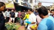 প্লাস্টিক মুক্ত কলকাতা গড়ে তুলতে উদ্যোগ মেয়র ফিরহাদ হাকিমের