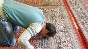 জয় শ্রীরাম বলায় মসজিদে ক্ষমা চাইতে বাধ্য করা হল মুসলিম যুবককে