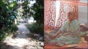 ডেঙ্গুতে পরপর মৃত্যুতে আতঙ্কে কাঁটা ডেবরার গ্রাম, মশারির আড়ালে দিন গুজরান স্থানীয়দের