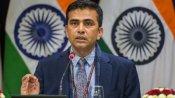 পাকিস্তানে সংখ্যালঘুদের উপর ক্রমাগত হামলার নিন্দা জানিয়ে পদক্ষেপ নিতে বলল ভারত