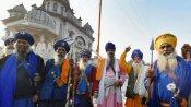 বৈশাখী পালন করতে পাকিস্তানের পাঞ্জাসাহিব গুরুদ্বারে যাবেন ৩ হাজার শিখ তীর্থযাত্রী