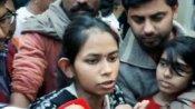 'দেশ ভাগের চক্রান্ত চলছে', কলকাতার রাজপথে প্রতিবাদে ঐশী