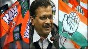রাত পোহালেই গণনা, দিল্লির ২১টি কেন্দ্রের দিকে তাকিয়ে রাজনৈতিক দল