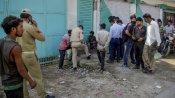 পাকিস্তানি নিপীড়নের বিরুদ্ধে ক্রমেই তীব্রতর হচ্ছে কাশ্মীরি প্রতিরোধ
