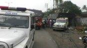 দমদমে রাস্তায় বৃদ্ধ বাবাকে ফেলে দিয়ে চম্পট ছেলে-বৌমার