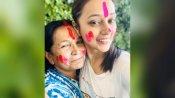 হোলি ২০২০: রাজ থেকে মিমিরা মাতলেন রঙের আনন্দে! টলিউড মাতল বসন্ত উৎসবে