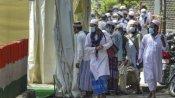 তবলিঘি জামাতের প্রধানের বিরুদ্ধে এফআইআর তুলে নেওয়ার দাবি! জেএনিউতে ফের চাঞ্চল্য