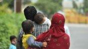 হায়দরাবাদ থেকে পায়ে হেঁটে বাংলায় ফেরার পথে রাস্তাতেই মৃত্যু পরিযায়ী শ্রমিকের
