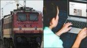 করোনা লকডাউনে ট্রেন সফর, একদিনে ১৬ কোটি টাকার টিকিট বিক্রি রেলের