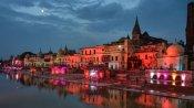 অপার ভক্তি! ১৫১টি নদী ও সমুদ্র থেকে রাম মন্দিরের ভূমি পুজোর 'পবিত্র' জল-মাটি নিয়ে হাজির দুই ভাই