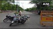 বড় নাশকতার ছক বানচাল!  দিল্লিতে গ্রেফতার আইএস জঙ্গি, উদ্ধার আইইডি