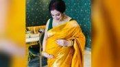 সুখবর এলো রাজের ঘরে, শুভশ্রীর কোল আলো করে এলো ছোট্ট 'রাজ'