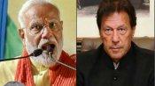 অধিকৃত কাশ্মীর ছাড়তে হবে, ইমরানের পাকিস্তানকে কড়া ভাষায় হুঁশিয়ারি ভারতের