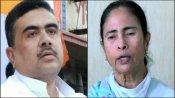 শুভেন্দু কি ঝিকে মেরে বউকে শেখালেন! '২৩৫-এরও পতন হয়েছিল দম্ভে'