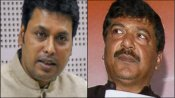মুখ্যমন্ত্রীর বিরুদ্ধে বিদ্রোহ, 'গৃহযুদ্ধে' ২ বছরেই টলমল ত্রিপুরা বিজেপির 'পরিবর্তনে'র সরকার