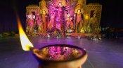 চুড়ামন রাজবাড়ির দুর্গাপুজোয় জড়িয়ে অনন্য সম্প্রীতির বার্তা