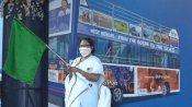 কলকাতার হারানো ঐতিহ্য ফেরালেন মমতা, দেড় দশক পর ফিরল দোতলা বাস