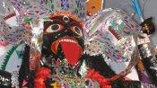কোচবিহারের অন্যতম প্রাচীন 'বড় তারা'র পুজো বহন করে চলেছে অনন্য ইতিহাস