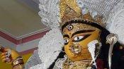 ১৫৯ বছর  রাঢ়বঙ্গের গোমাই গ্রামের জগদ্ধাত্রী পুজো