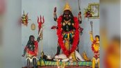 পাঁচশো বছর পুরনো কোচবিহারের এই কালীপুজো এবছর করোনা আবহে জৌলুসহীন