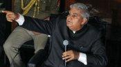 'রাজ্যপাল ধনখড় কার্যত বিরোধী নেতার ভূমিকায়! এবার কি ভোটের কাজেও লাগাবে বিজেপি'